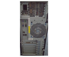 HP-Proliant-ML150-G5-back