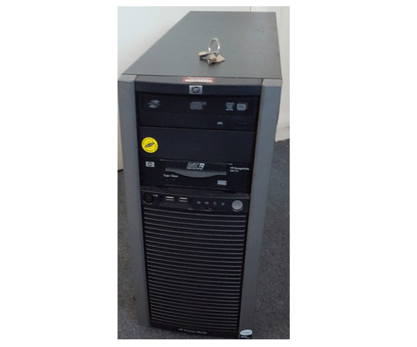 HP PROLIANT ML150 G5 DRIVER FREE