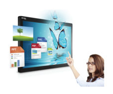 clevertouch-32-Dual-touch